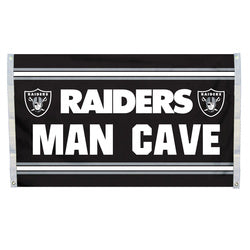 3X5ft MAN CAVE Flag