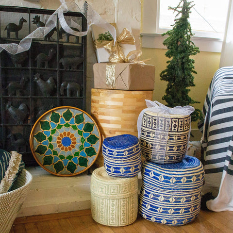 Gift Wrap, Bags, and Baskets