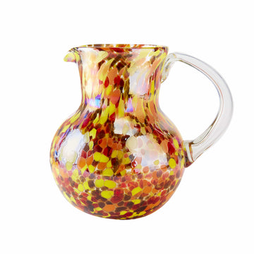 Iced Tea Pitcher - Confetti