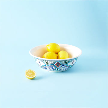 Medium Salad Bowl - Malika
