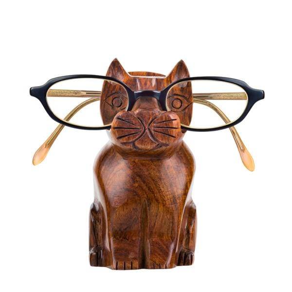 Cat Eye Glass Holder