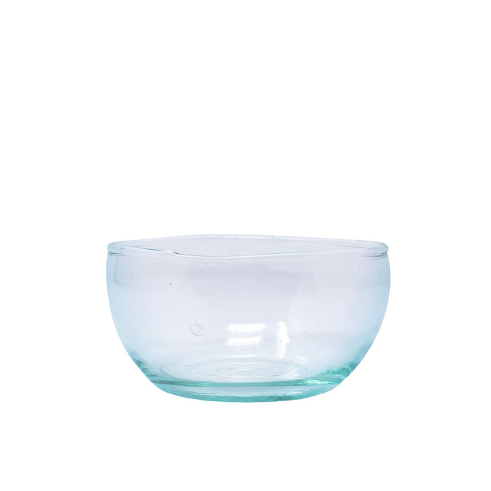 Glass Bowl - Clear