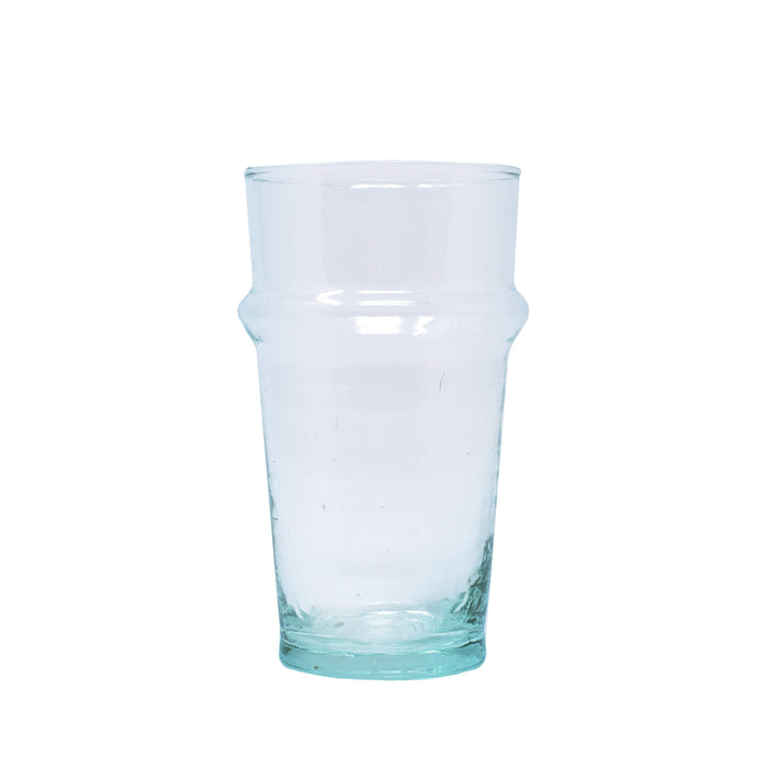 Tea Glass - Clear