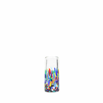 Tall Shot Glass - Colorful