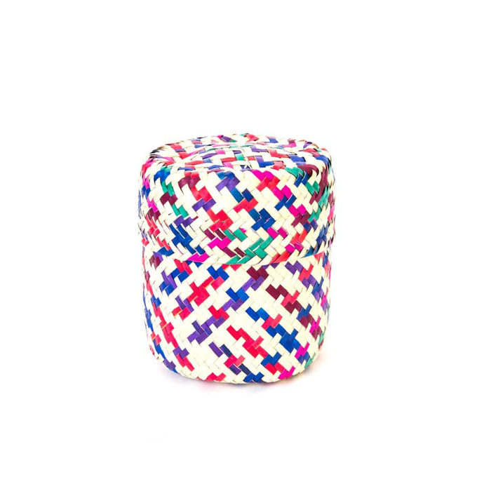 Mini Basket - Colorful