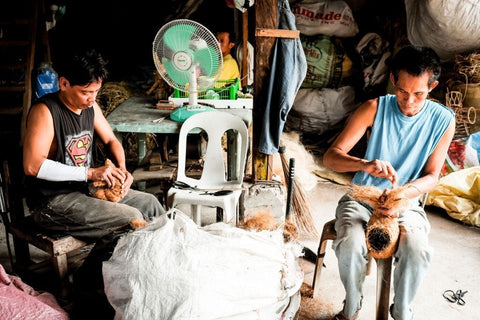 Artisan Fund - School Supplies to Artisan Families in the Philippines