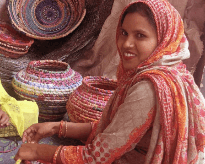 Artisan Fund Donation - Support Artisan Families in India