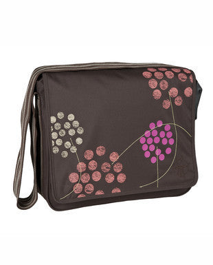 Lassig - Casual - Messenger Bag Barberry Choco
