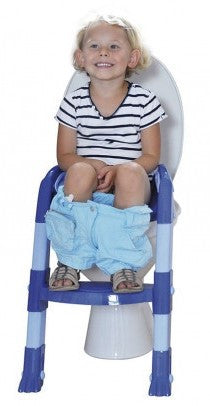 Kiddyloo - Potty Seats -Toilet Trainer