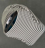 3 in 1 infant baby car seat cover rayon nursing cover car seat canopy stripe baby canopy shopping cart cover