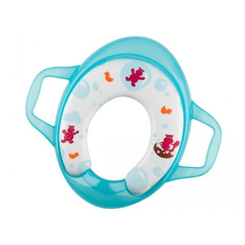Potty Seats with Handles
