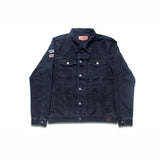 GRITO DENIM WORK JACKET