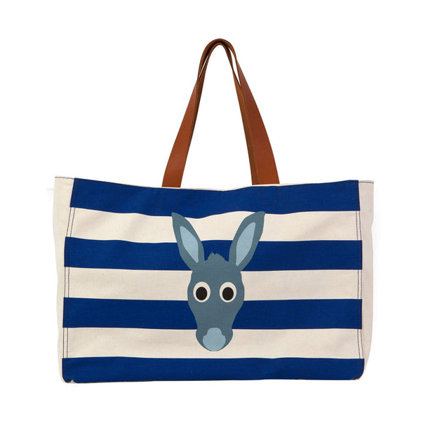 DONKEY BEACH BAG