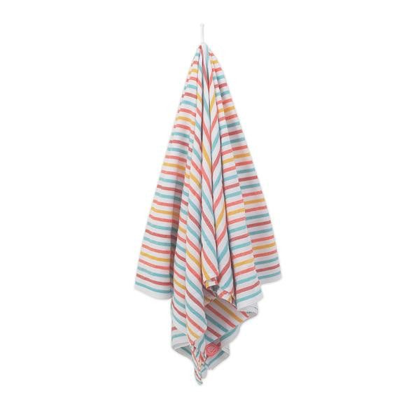 BEACH TOWEL LA JUANITA
