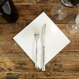 DELUXE 'HEMSTITCH' ENTERTAINING - 50 NAPKINS PACK