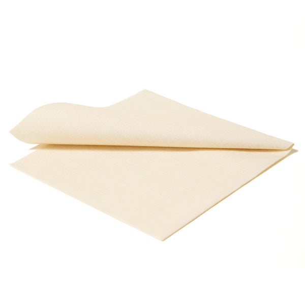 DELUXE CLASSIC CHAMPAGNE - 20 NAPKINS PACK