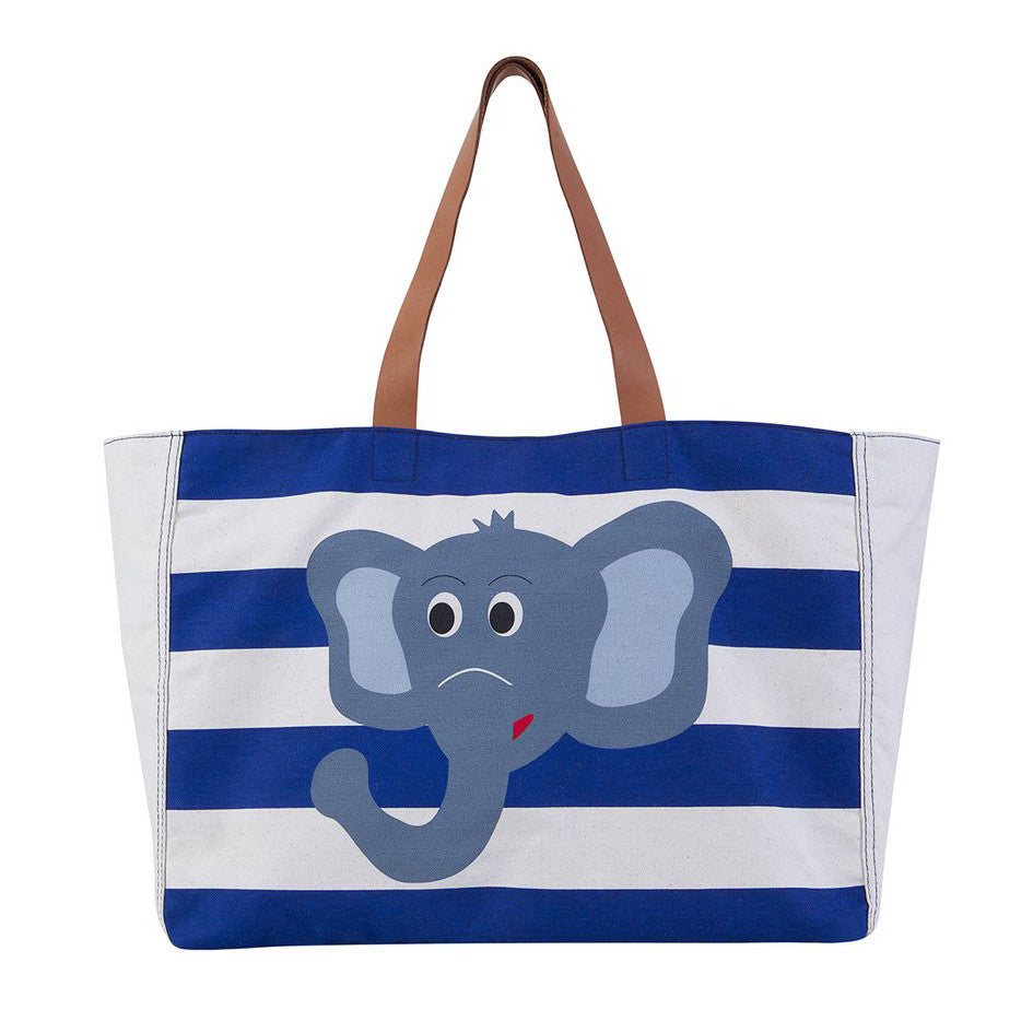 ELEPHANT BEACH BAG