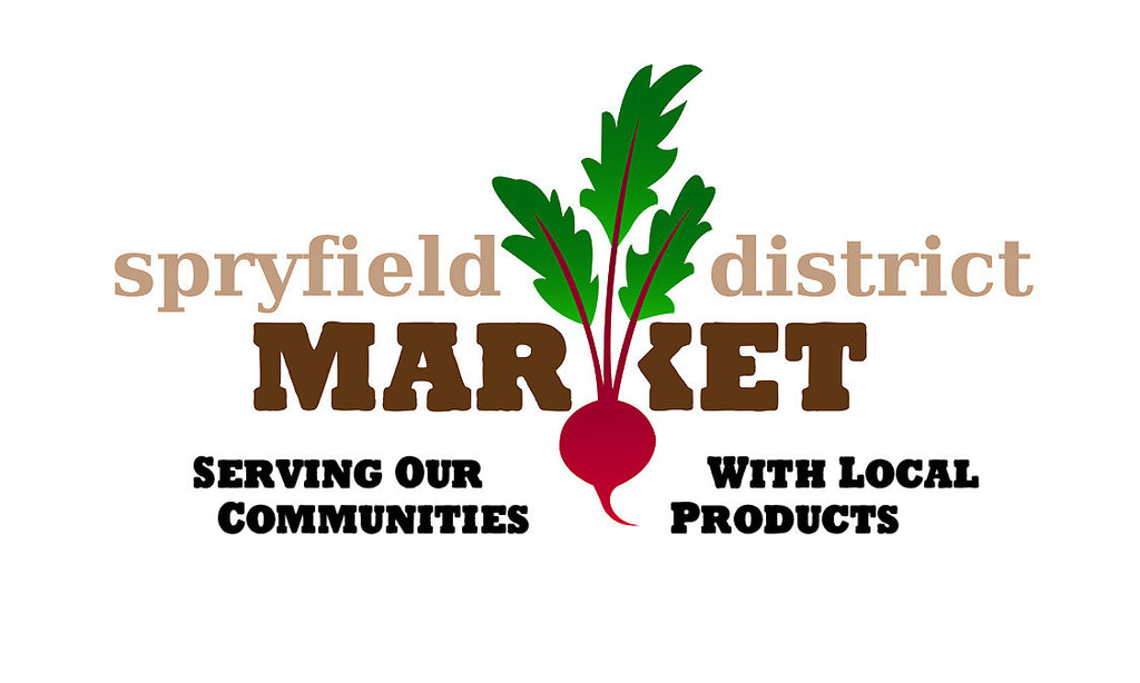 New Sales Channel - a farmers market
