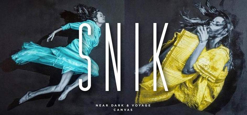 SNIK<BR>NEAR DARK | 08/12/2017