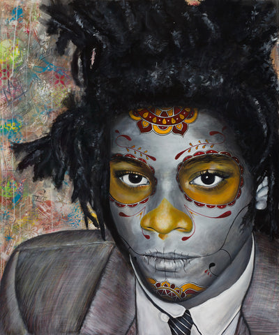 Samo was Here (Basquiat)