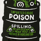 Imported Crude Poison