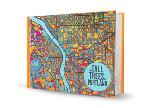 Tall Trees of Portland