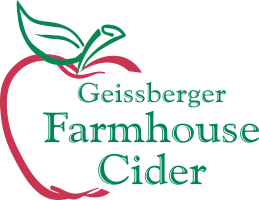 Geissberger Farmhouse Cider