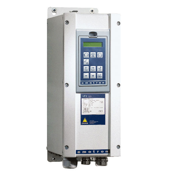 FDU Variable Frequency Drive, NEMA 12