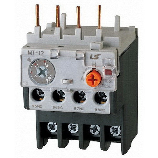Metasol Thermal Overload Relay (Screw Type, 18AF)