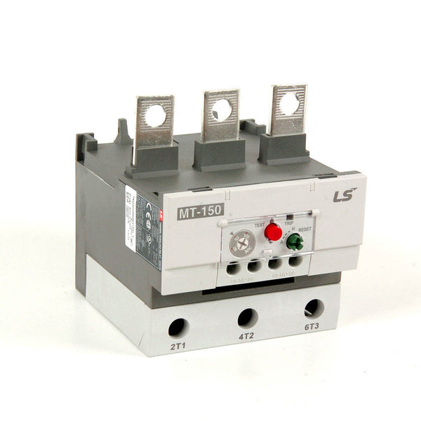 Metasol Thermal Overload Relay (Lug Type, 150AF)