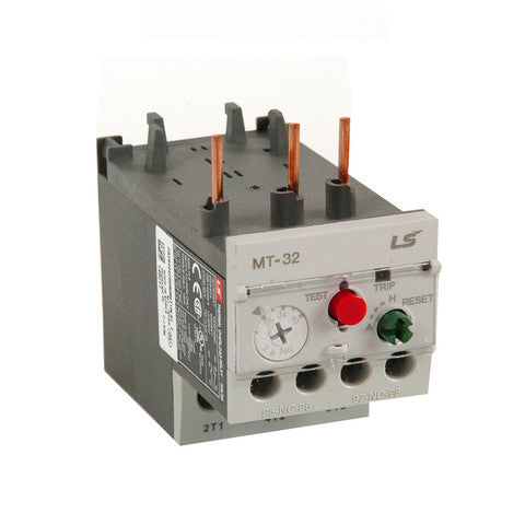 Metasol Thermal Overload Relay (Screw Type, 22 & 40AF)