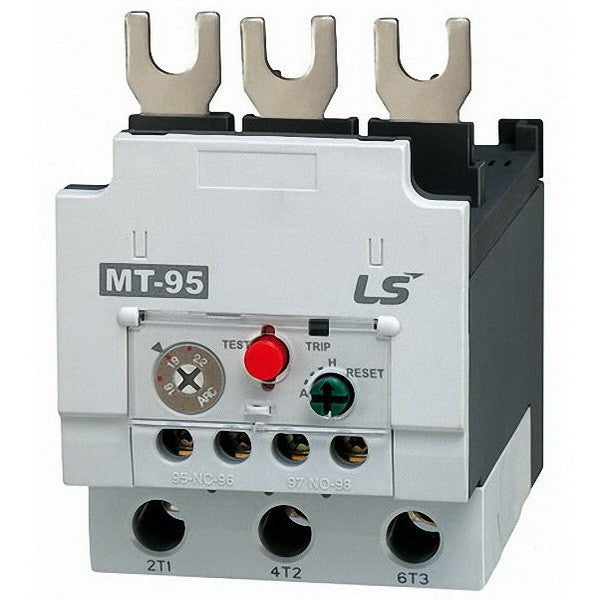 Metasol Thermal Overload Relay (Lug Type, 100AF)