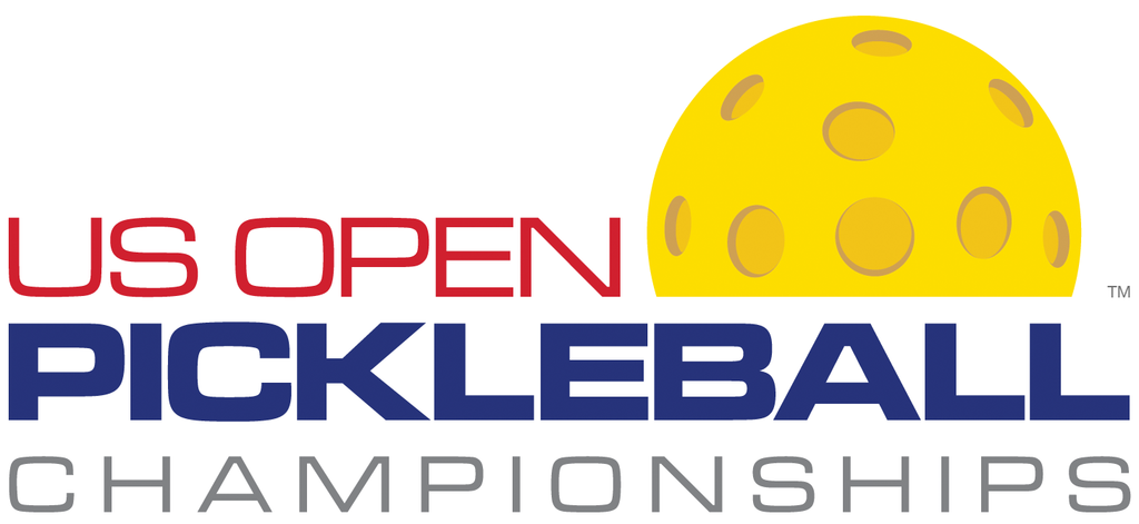Official Paddle of the US Open Pickleball Championships