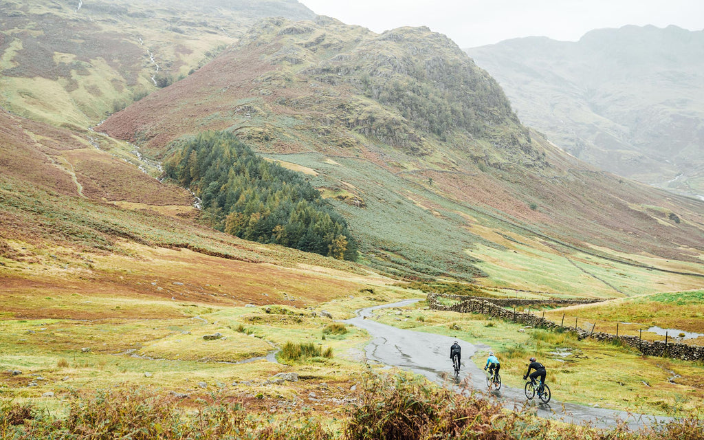 Le Col Cycling | The 6 Toughest UK Sportives