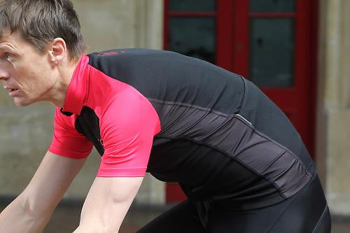 Road CC | Le Col Sport Cycling Jersey