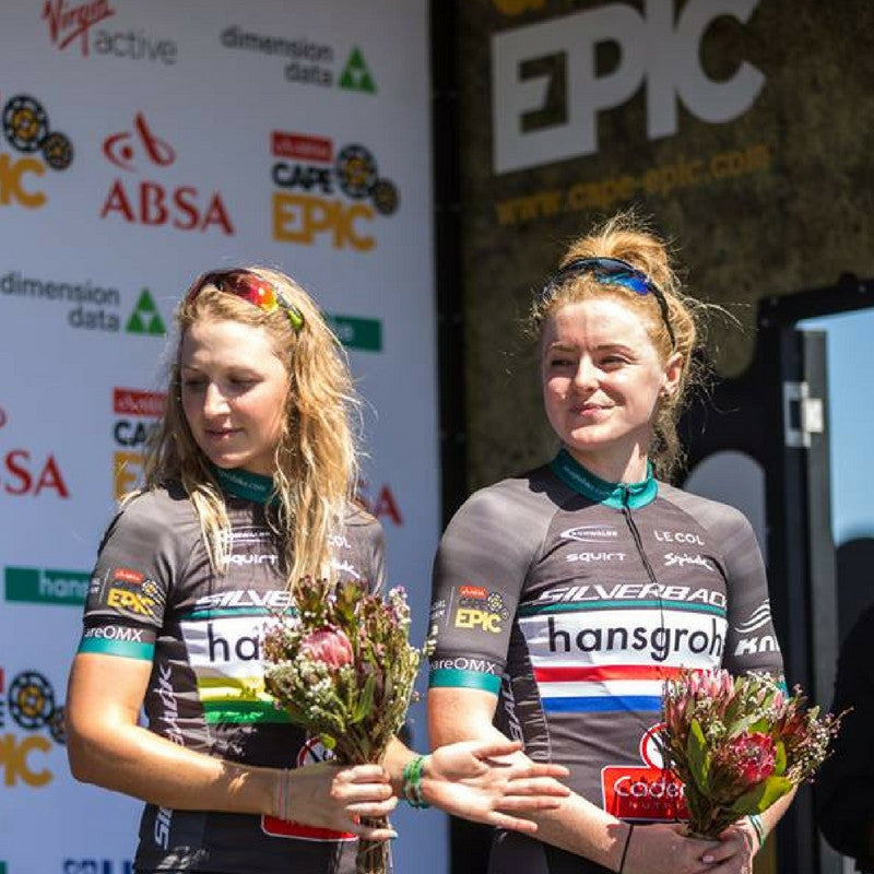 Scenes from a beautiful Stage 3 of the Cape Epic