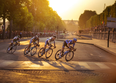 Yanto Barker's picks for the Tour de France