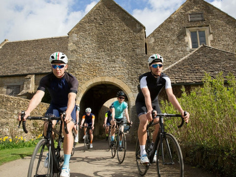 Chavenage Sportive - 15 mile family route