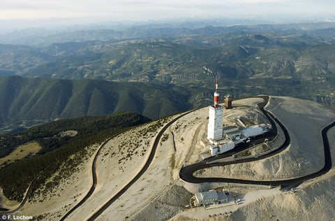 Mont Ventoux. 7 Must climb French Mountains according to LeCol.cc