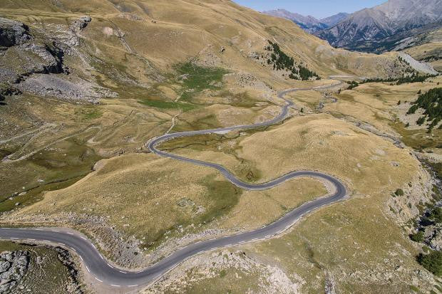 4630541deacb7 Col de Bonette. 7 Must climb French Mountains according to LeCol.cc