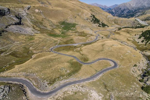 Col de Bonette. 7 Must climb French Mountains according to LeCol.cc