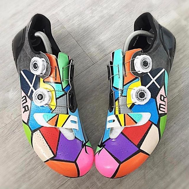 9c2ed3c0e6 A Pro Guide to  Cycling Shoes - by Le Col