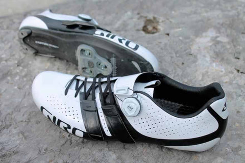 A Pro Guide: To Cycling Shoes