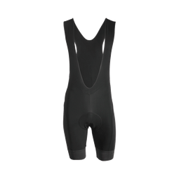 THERMA BLACKOUT BIB SHORTS