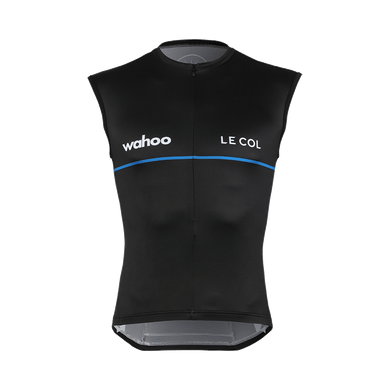 Le Col x Wahoo Sleeveless Indoor Training Jersey