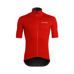 Therma Jersey - Red