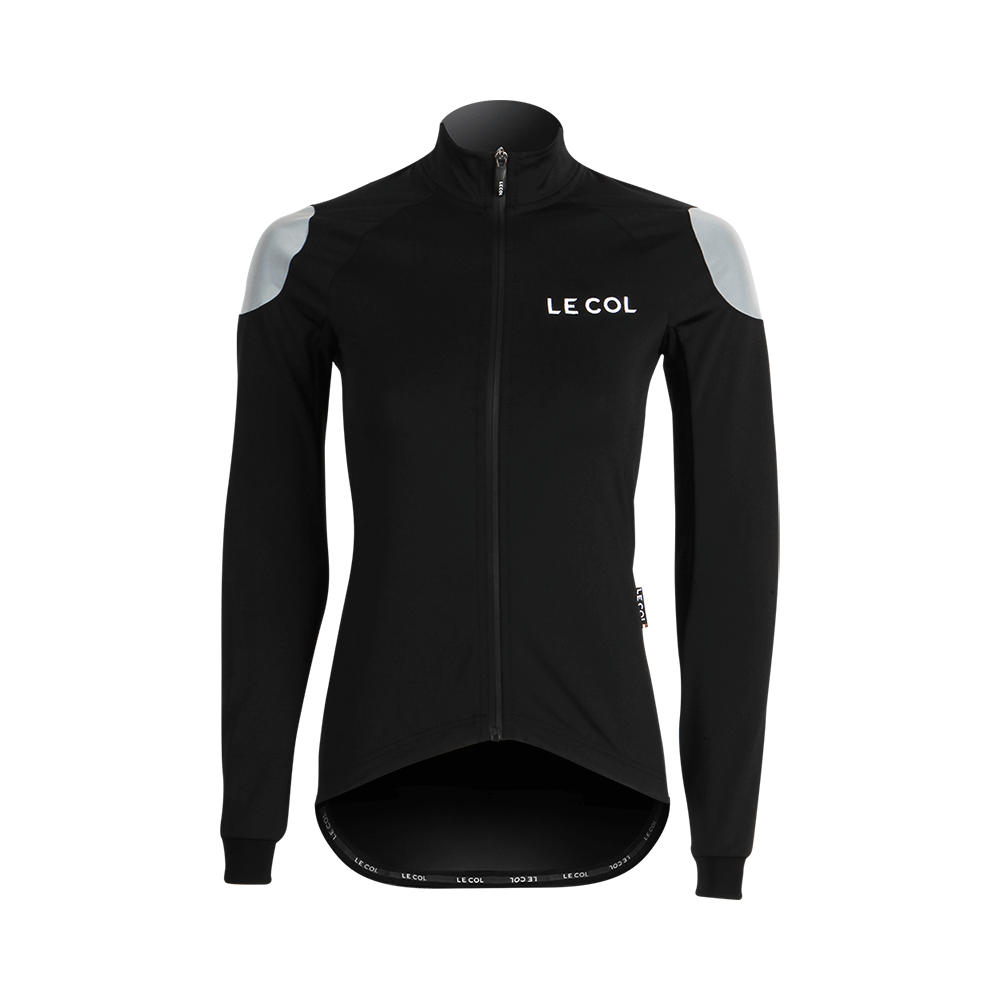 Women's Jacket - Pro - Black