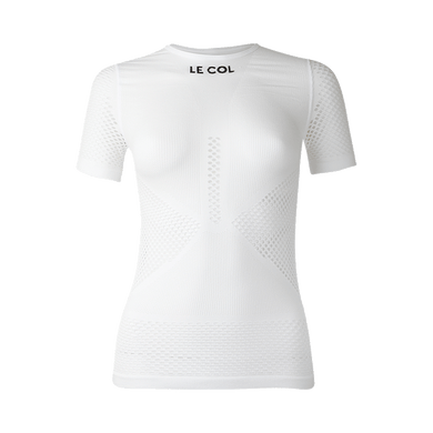 Womens Pro Mesh Short Sleeve Base Layer