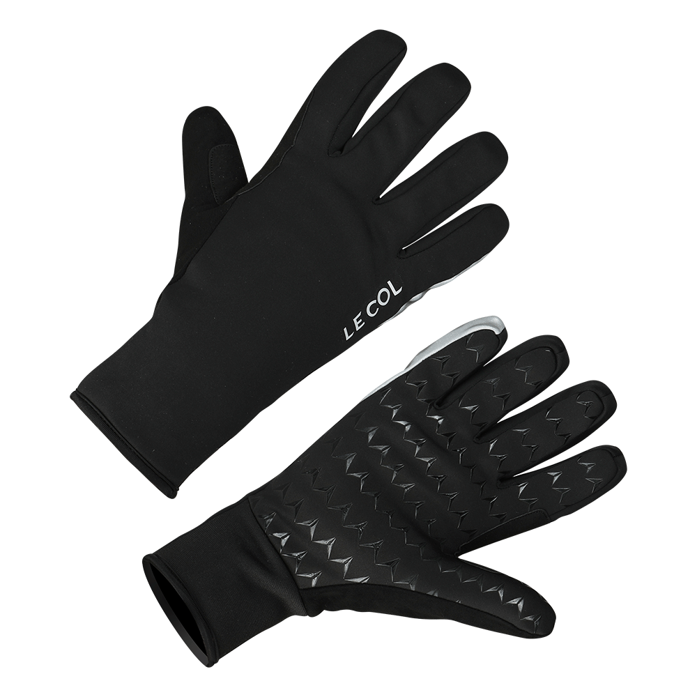 Mens All Action Gloves With Gripper Palm