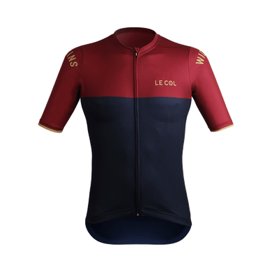 Womens Le Col By Wiggins Sport Jersey